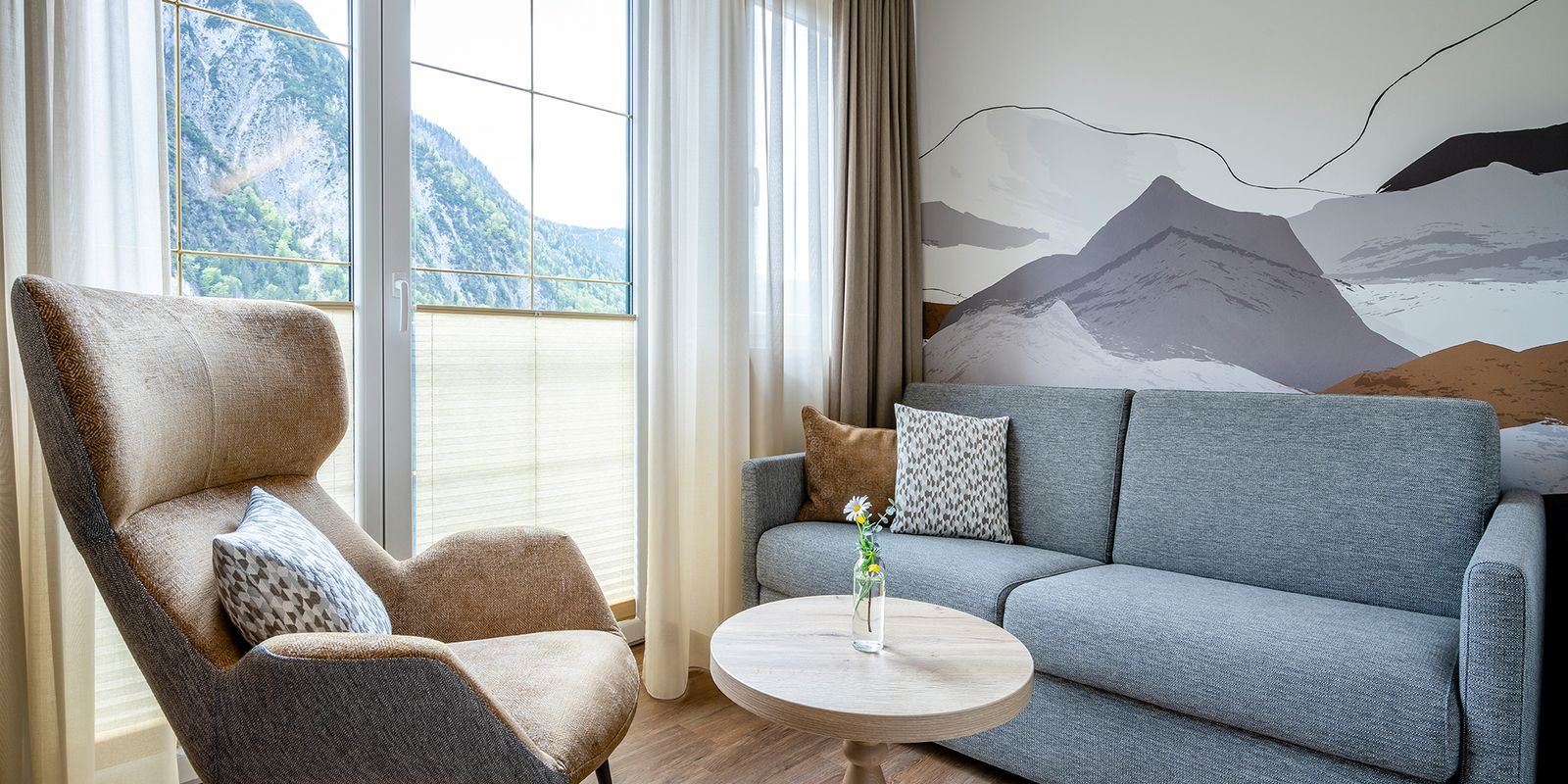 Comfort FR 39 m² (3312) ©Günter Standl