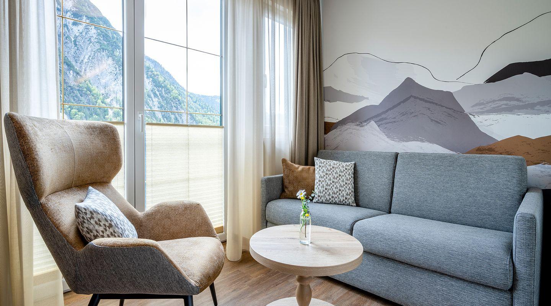 Komfort FZ 39 m² (3312) ©Günter Standl