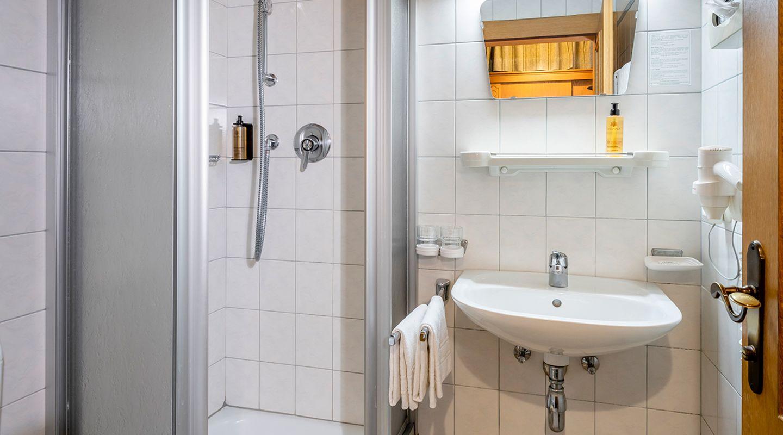 Comfort DR-neighboring house 16 m² (3390) ©Günter Standl
