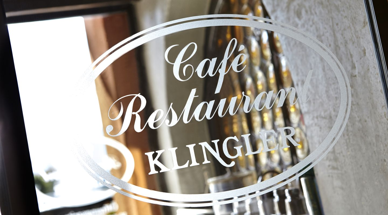 Café-Restaurant (10) ©Klingler Ges.m.b.H. & Co. KG