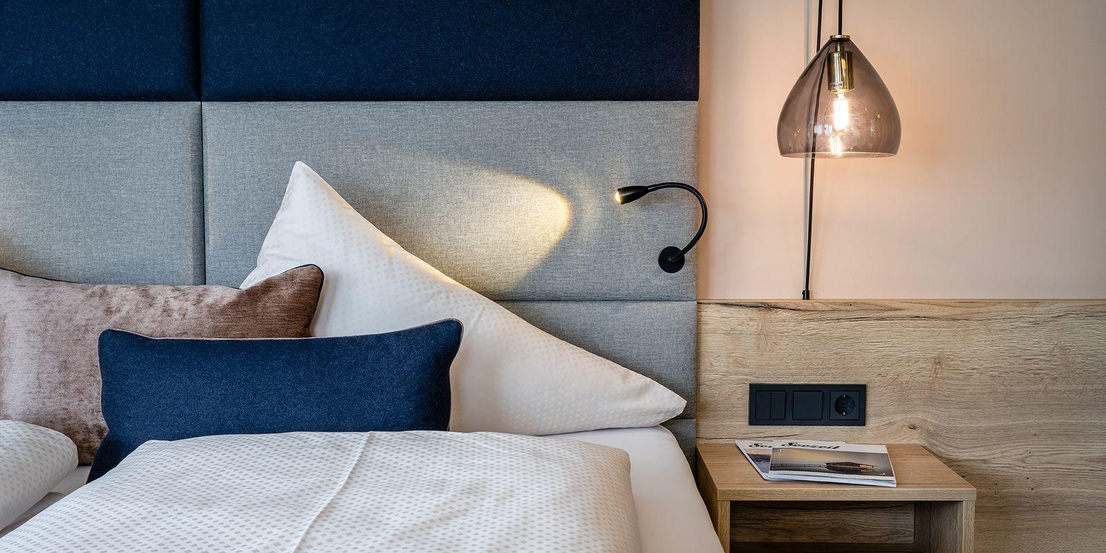 Komfort DZ Balkon 29 m² (3372) ©Günter Standl
