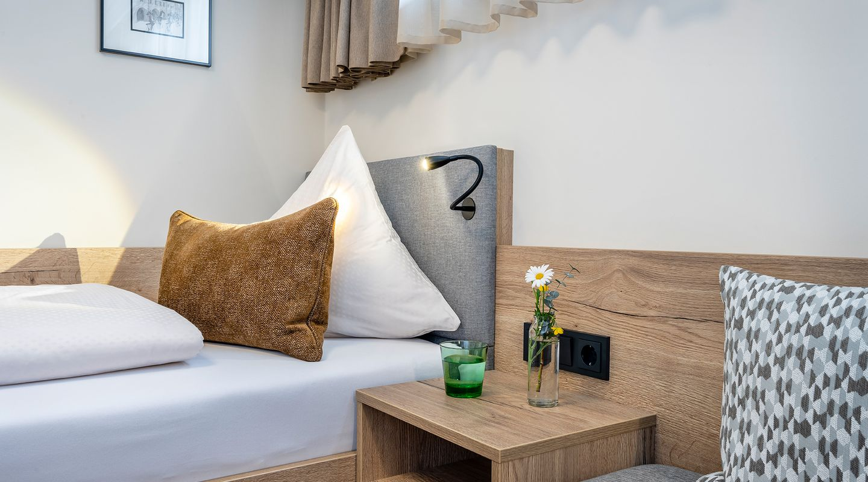 Komfort EZ 12 m² (3332) ©Günter Standl
