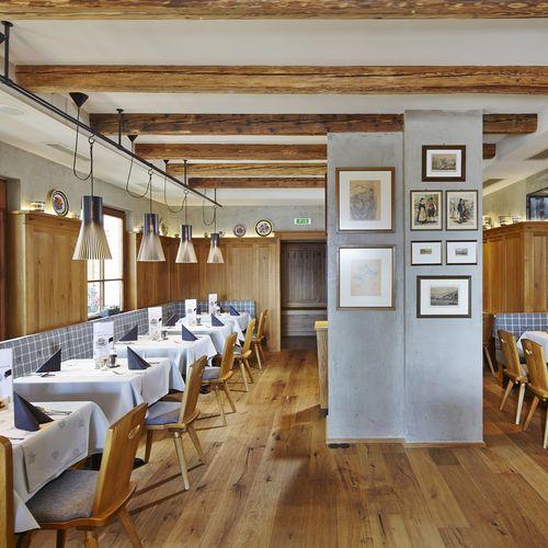 Café-restaurant (35) ©Klingler Ges.m.b.H. & Co. KG