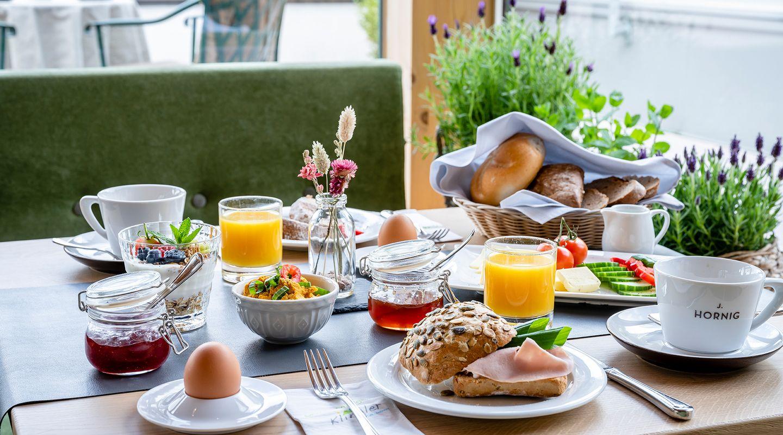 Frühstück (3352) ©Günter Standl
