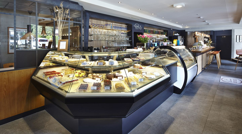 Café-Restaurant (3) ©Klingler Ges.m.b.H. & Co. KG