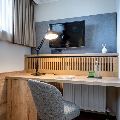 Komfort EZ 12 m² (3335) ©Günter Standl