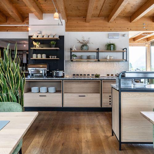 Breakfast room (2) ©Günter Standl