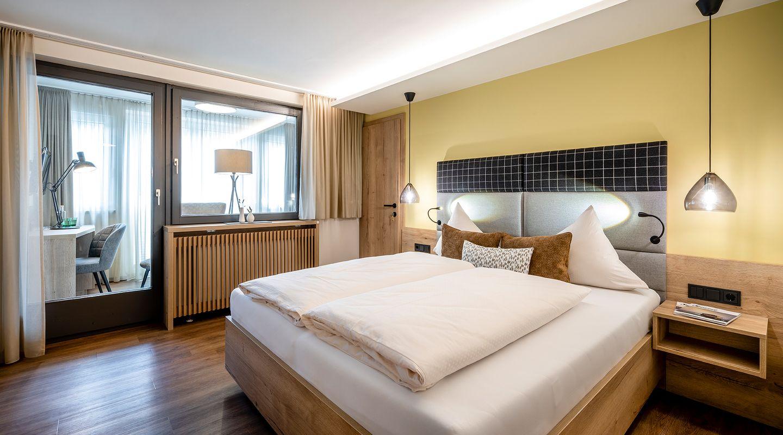 Komfort FZ 39 m² (3305) ©Günter Standl