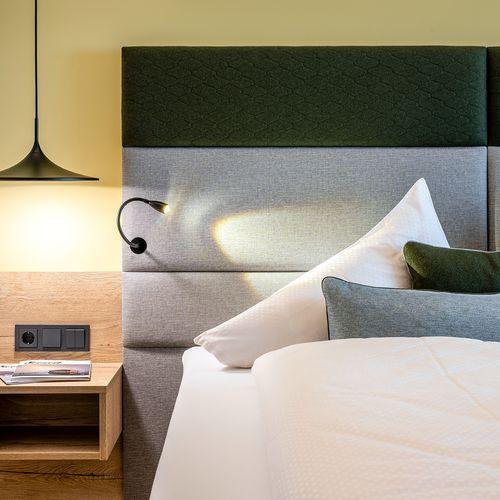 Komfort DZ Loggia 29 m² (3180) ©Günter Standl