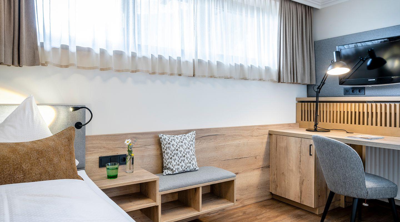 Comfort SR 12 m² (3330) ©Günter Standl