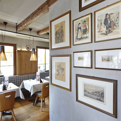 Café-Restaurant (36) ©Klingler Ges.m.b.H. & Co. KG