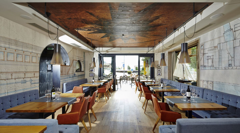 Café-restaurant (20) ©Klingler Ges.m.b.H. & Co. KG