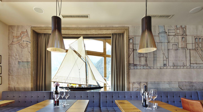 Café-Restaurant (22) ©Klingler Ges.m.b.H. & Co. KG