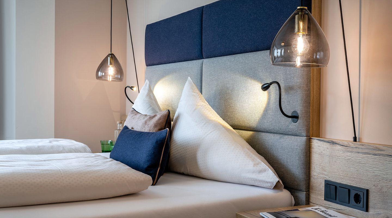 Comfort DR balcony 29 m² (3375) ©Günter Standl