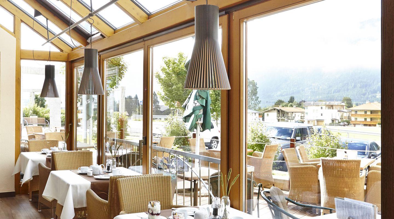 Café-Restaurant (32) ©Klingler Ges.m.b.H. & Co. KG