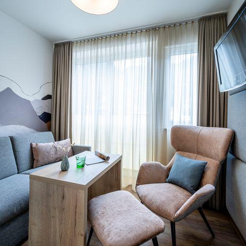 Comfort SR 24 m² (3245) ©Günter Standl